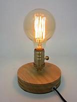 40 Современный Настольная лампа , Особенность для Оригинальные , с использование переключатель