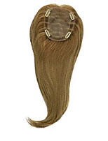 Uniwigs Kitty Remy Human Hair Top Hair Piece Hair Topper Straight Y-411 T Color Add Hair Volume Instantly for Hair Loss