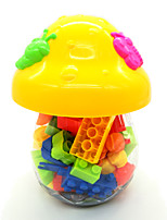 Pretend Play Toys For Gift  Building Blocks Hard plastic 6 Years Old and Above 3-6 years old Toys
