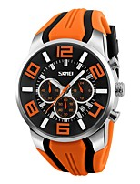 Per uomo BambiniOrologio sportivo Orologio militare Orologio elegante Orologio alla moda Orologio da polso Orologio braccialetto Creativo