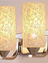 AC220 E27 Modern/Contemporary Others Feature Uplight Wall Sconces Wall Light