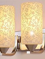 AC220 E27 Moderne/Contemporain Autres Fonctionnalité Vers le Haut Applique murale