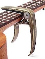 Profesional capos Clase alta Guitarra nuevo Instrumento Aleación de Zinc Accesorios para instrumentos musicales