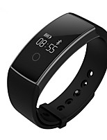 Women's Men' Heartrate Monitor Health Blood Oxygen Fitness Tracker Wristband for Android and IOS Sport Smart Bracelet