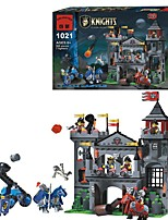 Building Blocks For Gift  Building Blocks Castle Plastics All Ages 14 Years & Up Toys  PCS568