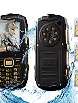 Y809A ≤3 inch Cell Phone (64MB + Other 2 MP Other 13800mAh)