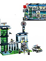 Building Blocks For Gift  Building Blocks Architecture Plastics All Ages 14 Years & Up Toys PCS589