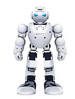 Los robots domésticos y personales Baile Bluetooth Aleación de aluminio ABS