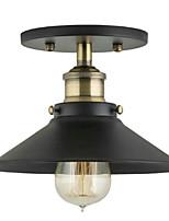 Lámpara, rústico / lodge pintura característica para diseñadores sala de estudio de metal / oficina interior tiendas / cafés 2 bombillas