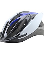 Универсальные Велоспорт шлем 9 Вентиляционные клапаны Велоспорт Велосипедный спорт Велоспорт Стандартный размер ESP+PC
