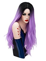 Natural Wigs Wigs for Women Costume Wigs Cosplay Wigs LW1591R