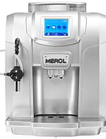 Кофе-машина Полностью автоматическая Гостиная 220.0 Защита от влаги Многофункциональный Милые Низкий шум Индикатор питания Низкая вибрация
