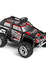 WLtoys 18409 1:18 4WD RC Monster Truck - RTR