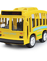 Alloy Single Deck Bus Rondom Color