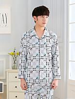 Pyjama Coton Autres Homme