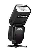 600D 550D 500D 7D Flash fotocamera Slitta porta flash