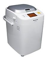 Máquinas Para Fazer Pão Torradeira Utensílios de Cozinha Inovadores 220VSaúde Função de temporização Baixo Ruido Luz de indicador de
