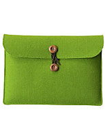 Wool Felt Computer Liner Package Notebook Protective Cover  13 Inches