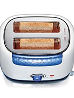 Bread Makers Toaster DSL-601 For Home Easy To Use Adjustable Power Modes Multifunction Reservation Function 220V