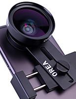 Фильтр кролика клетки 20 мм широкоугольный 15x макросъемный мобильный телефон внешний объектив
