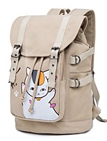Bag Inspired by Natsume Yuujinchou Cat Teacher Anime Cosplay Accessories Canvas