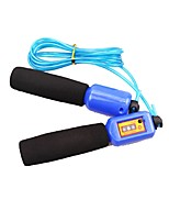Jump Rope/Skipping Rope Exercise & Fitness Durable Jumping Help to lose weight Plastics Spring steel wire-