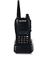 BAOFENG BF-V85 UHF / VHF Walkie Talkie 99 Channels 136 - 174MHz / 400 - 480MHz