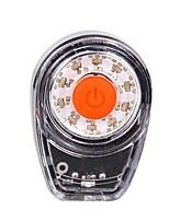 Задняя подсветка на велосипед LED LED Велоспорт На открытом воздухе Подсветка USB Люмен USB МультиколорПовседневное использование