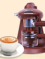 NANTENE Coffee Machine Semi-automatic Steam Type Kitchen 220V Cute Handheld Design Cooking coffee pots home office