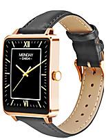 Mulheres HomensRelógio Esportivo Relógio Militar Relógio Elegante Relógio de Bolso Relógio Inteligente Relógio de Moda Relógio de Pulso