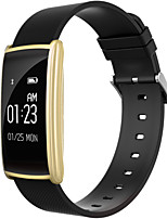 Bracciale smart Resistente all'acqua Sportivo Pedometro Bluetooth 4.0