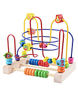 For Gift  Building Blocks Circular Cylindrical Other All Ages Toys