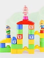 Costruzioni per il regalo Costruzioni Altro 3-6 anni Giocattoli