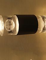 10 Интегрированный светодиод Простой LED Особенность for Светодиодная лампа,Рассеянный настенный светильник