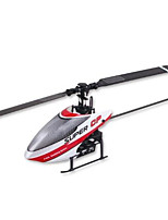 Helicóptero com CR 6 Canais -