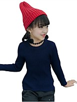 Girls' Others Blouse,Others Fall Winter Long Sleeve Long