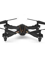 Drone WL Toys Q616 4 canali Con la macchina fotografica 0.3MP HDTasto Unico Di Ritorno Controllo Di Orientamento Intelligente In Avanti