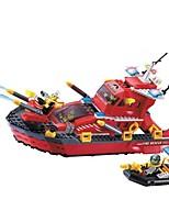Конструкторы Для получения подарка Конструкторы Корабль Пластик Все возрастные группы 6 лет и выше Игрушки