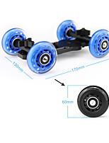 Asj factory direct mini desktop mute слайд-камера рельсовый автомобиль мини-дрифт автомобиль dslr фотография с адаптером крепление
