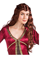 Costumi Cosplay Regina Cosplay da film Parrucche Halloween Carnevale Donna Per adulto Other