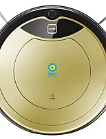 IMASS Robot Vacuum DS Wet and Dry Mopping Self Recharging Avoids Falling Anti-collision System Schedule Cleaning Plan Remote