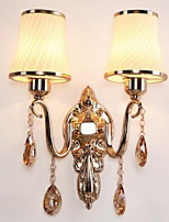 AC220 E27 Vintage Others Feature Uplight Wall Sconces Wall Light