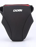 CADEN H07 Soft Shockproof Sponge Camera Bag Inner Pouch Trumpet Size 10*10*10CM