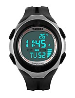 SKMEI® 1080 Men Sport Multifunction Digital Watch Ambient Measurement Wristwatch relogio masculino Watches