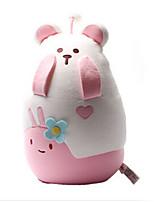 Stuffed Toys Bear Plush Fabric