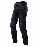 Scoyco P043  Motorcycles Cowboy Ride Men 's Locomotive Casual Motorcycle Trolley Breathable Shackle Pants