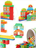 Building Blocks For Gift  Building Blocks House ABS 1-3 years old 3-6 years old Toys