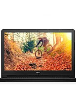 DELL Notebook 15.6 polegadas Intel i5 Dual Core 4GB RAM 500GB disco rígido Windows 10 AMD R5 4GB