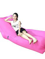 Inflated Mat Chair Sash Inflatable Sofa Fitness, Running & Yoga Portable Comfortable Camping / Hiking Beach OutdoorSpring Summer