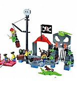 Building Blocks For Gift  Building Blocks Architecture Plastics All Ages 14 Years & Up Toys PCS206